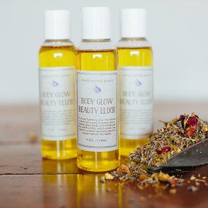Body Glow Beauty Elixir