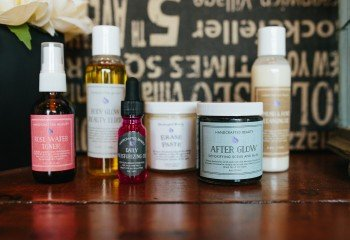 Beauty Tips from a Professional…