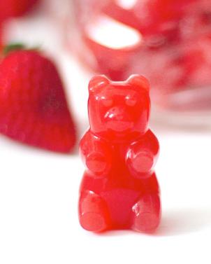 Collagen Gummy Recipe